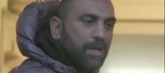 Ostia: 6 anni a Roberto Spada per la testata, c'è aggravante mafia