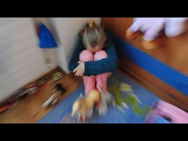 Abusi sessuali in infanzia legati ad aterosclerosi in mezza eta'