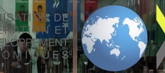 Eurozona: Ocse, crescita resta robusta ma Italia fanalino di coda