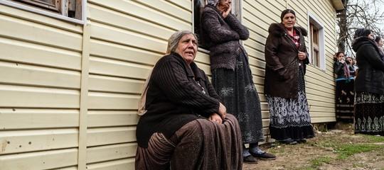 rom censimento salvini giornali