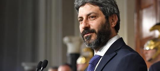 """Anche Fico boccia il censimento sui rom di Salvini: """"Incostituzionale"""""""