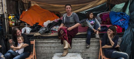 """È vero, anche la sinistra a Milano ha fatto un censimento dei rom. """"Ma era diverso"""""""