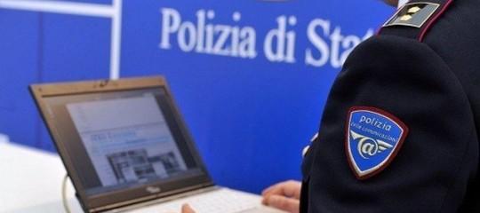 Pedofilia online: 4 arresti e 18 indagati a Milano