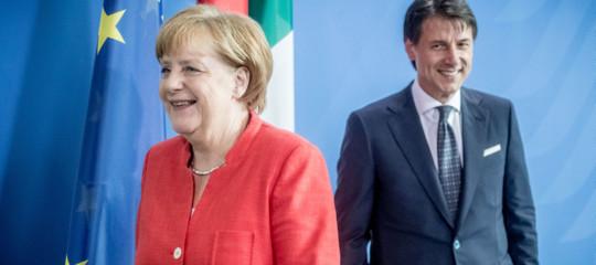 Il vertice europeo sui migranti potrebbe portare alla fine diSchengen