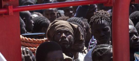 Migranti: Tunisia dice 'no' all'ipotesi di campi Ue sul suo territorio