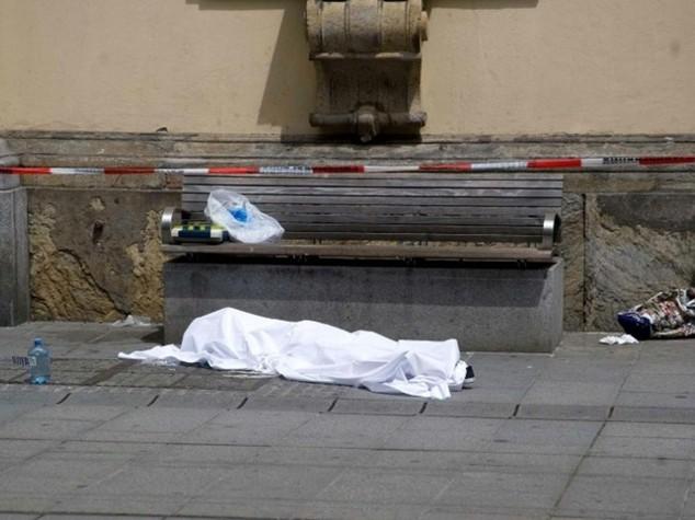 Austria: terrore a Graz, col suv contro la folla; tre morti