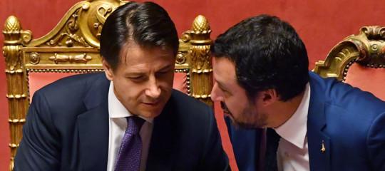 Cosa si gioca l'Italia sui migranti nel vertice europeo di domenica prossima