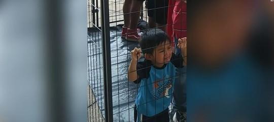 La vera storia della foto simbolo del caso migranti che scuote gli Usa