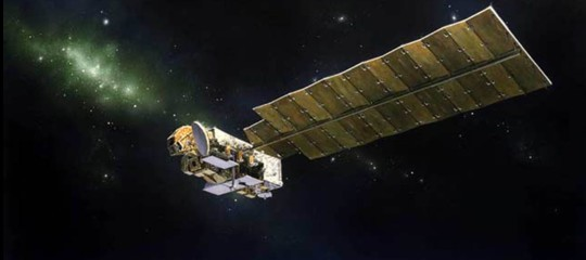 hacker cina satelliti usa