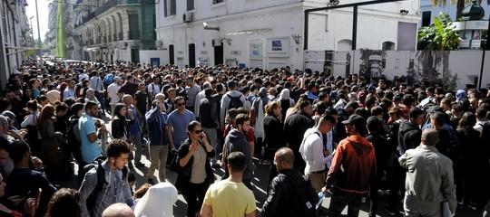 algeria internet esami