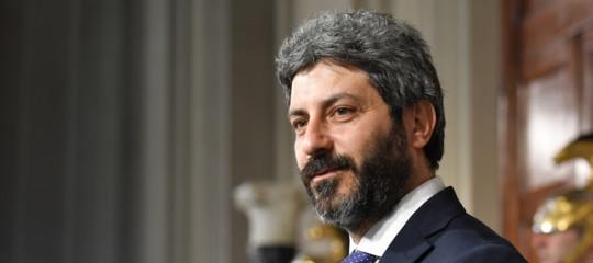 Saviano: Fico, chi s'oppone alle mafie dev'essere protetto da Stato