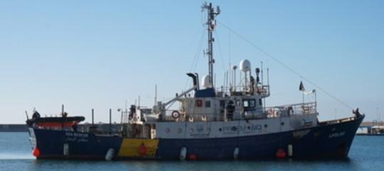 migranti lifeline inchiesta bandiera