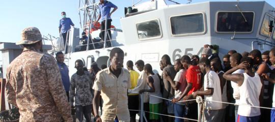 Migranti annegatiUnhcr