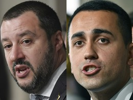 La parole (esatte) di Salvini e Di Maio sui vaccini