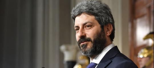 Fico all'ambasciatore francese: stop a posizioni estremiste