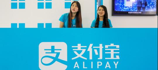 Ai giovani cinesi piace loshoppingonline ma non comprare straniero