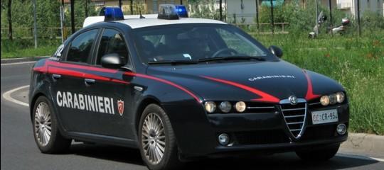 'Ndrangheta:sequestro da 8 milioni a clan attivo in Emilia Romagna