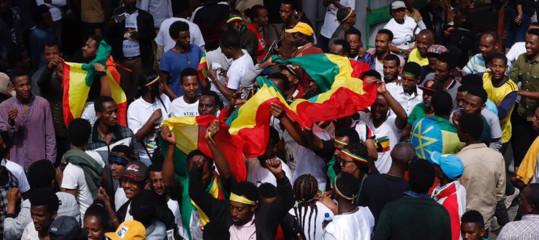 Etiopia: attentato a comizio del premier AbiyAhmed, alcuni morti