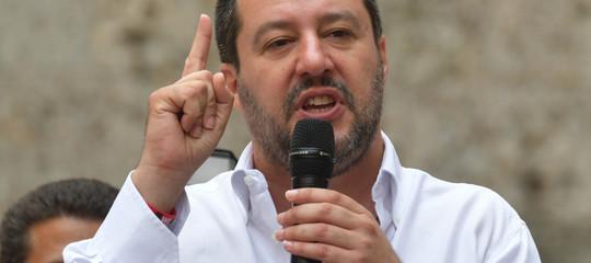 Migranti: Salvini atteso in Libia lunedì
