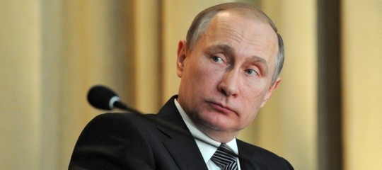 Per la prima volta in 5 anni, cala la fiducia dei russi inPutin