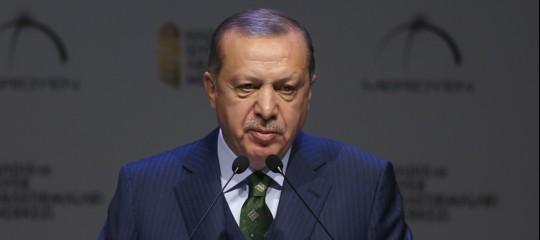 Erdoganvuole un altro plebiscito. Ma questa volta non è scontato