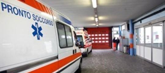Ferisce l'ex cognato a forbiciate, arrestato a Sassari