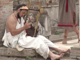 Come mangiavano gli antichi romani. Cibi e sapori nelleDomusdi Ostia Antica