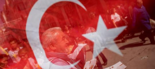 Arrestati tre francesi in Turchia. Volevano votare per i curdi
