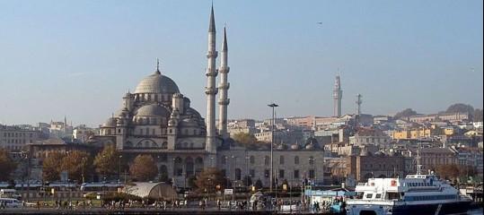 Turchia: fermati 4 italiani, si dicono osservatori dell'Osce