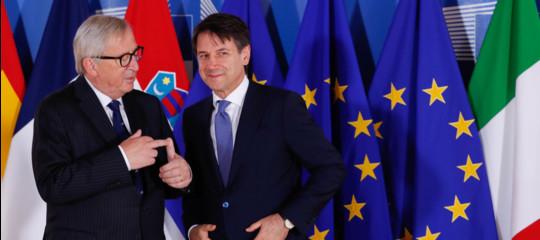 Migranti proposta Italia