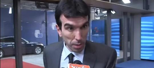 """Comunali: """"Martina, cambiare e ricostruire il Pd con umiltà"""""""