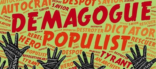 social media populismo societaconversazione internet day