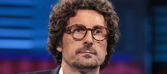 """Migranti,Toninelli:""""Con Salvini ci sentiamo ogni giorno, lui aggiorna me e io lui"""""""