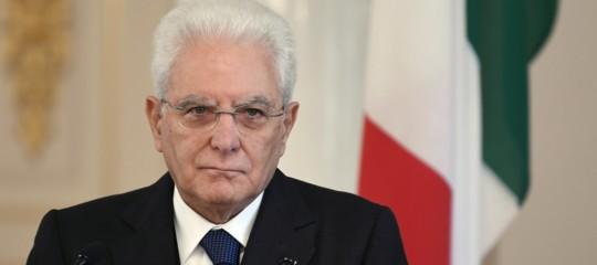 Ustica:Mattarella,veritàanche da Paesi alleati e amici