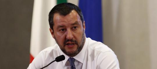 """Migranti, Salvini: """"Lifelinea Malta altro successo italiano"""""""