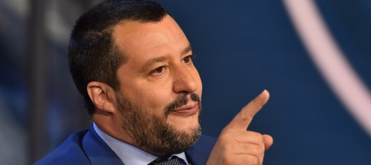 Migranti: Salvini alla Cnn, non accetto lezioni da Macron