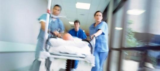 Quante sono le apparecchiature mediche negli ospedali italiani troppo vecchie?