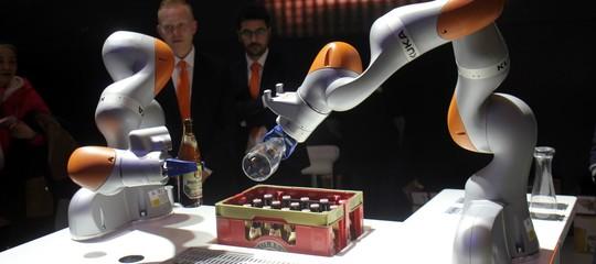 Le imprese italiane non sanno ancora che farsene dell'intelligenza artificiale