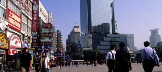 Cina: uomo attacca bimbi con coltello a Shanghai, 2 morti