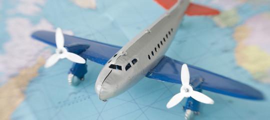 Scioperi: voli a rischio il 5 luglio, stop uomini radar
