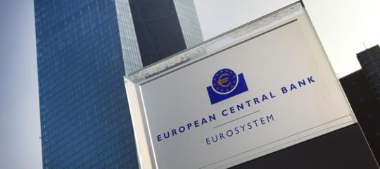 Allarme Bce sulle pensioni: In Italia elevato rischio di marcia indietro sulla riforma