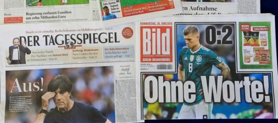 Mondiali, perché l'algoritmo diceva che avrebbe vinto la Germania