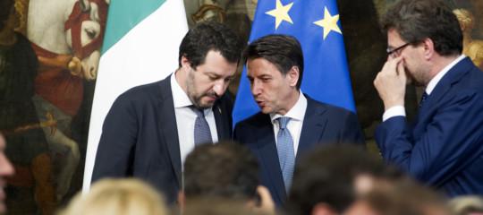 Vertice Ue: stop Italia a documento, salta la conferenza stampa