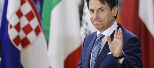 L'Italia ha bloccato il documento del vertice Ue. Manca l'accordo sui migranti