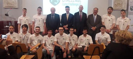 CyberChallenge.it, l'università di Padova vince la seconda edizione della gara fra talenti informatici