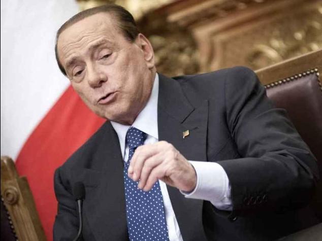 FI: Berlusconi, siamo alternativi a Renzi. Voteremo si' a riforma Art.18