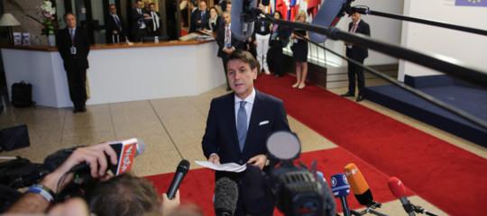 accordo migranti Vertice Ue