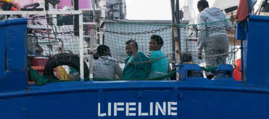 """Migranti: Malta chiude il porto alle ong, """"attività non chiare"""""""