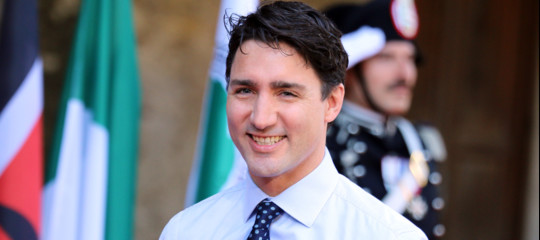 Il Canada impone dazi per12,6 miliardisu prodotti Usa