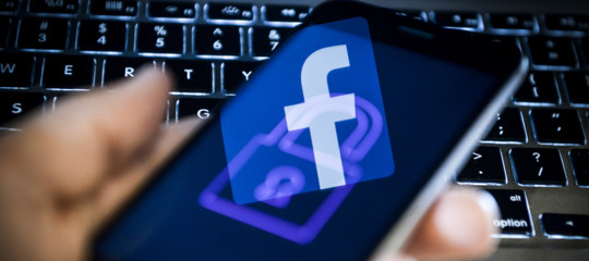 Un inquietante brevetto di Facebook (che però non verrà sviluppato)